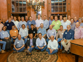 Reunion 2017: Class of 1977, Stag, March 11, 2017