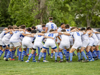 Rugby vs. Bayou Hurricanes - State Championship, April 13, 2019