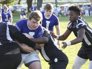 Rugby vs. Shreveport, April 9, 2016