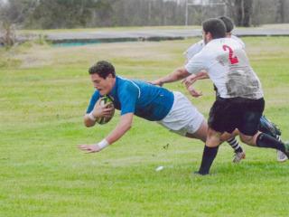 Rugby vs. West Jefferson, Jan. 30, 2016