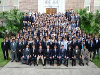 Senior Week 2016: Senior Day, April 29, 2016