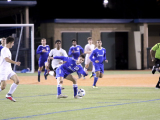 Soccer Playoffs, Regional Rd., Jesuit (1) vs. Br. Martin (0), John Ryan Stadium, Feb. 6, 2019