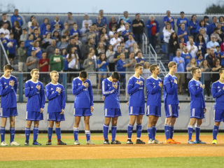 Soccer Playoffs, Semifinals, Jesuit (1) vs. Northshore (0), John Ryan Stadium, Feb. 16, 2019