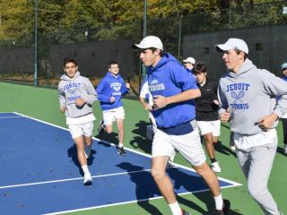 Tennis – McGill-Toolen Invitational, March 6-7, 2020