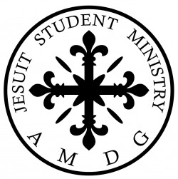Student Ministry Decal