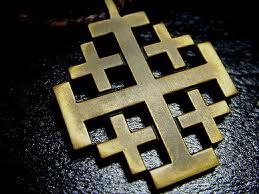 Kairos Retreat Cross