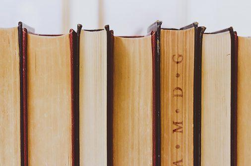 AMDG Books